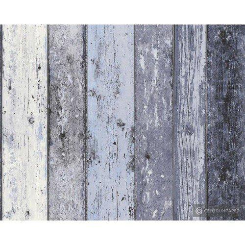 Tapeta 8550-60 Best of Wood'n Stone 2 AS Creation