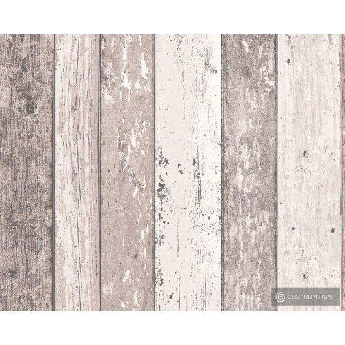 Tapeta 8550-53 Best of Wood'n Stone 2 AS Creation