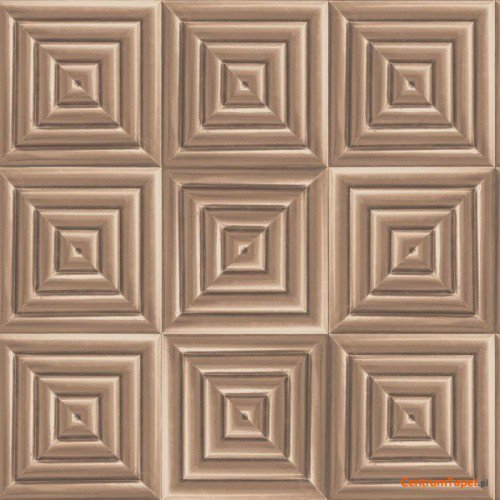 Tapeta L44605 Hexagone Ugepa