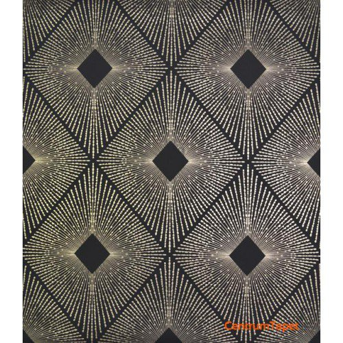 Tapeta NW3593 Modern Metals York Wallcoverings