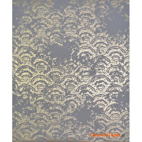 Tapeta NW3597 Modern Metals York Wallcoverings