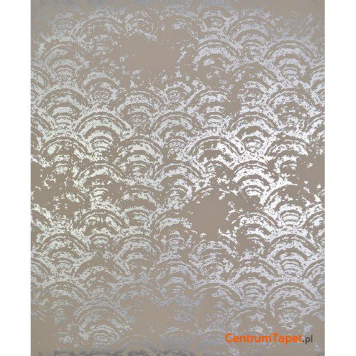 Tapeta NW3599 Modern Metals York Wallcoverings