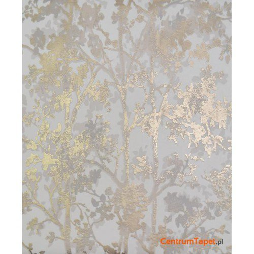 Tapeta NW3583 Modern Metals York Wallcoverings