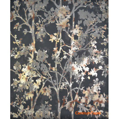 Tapeta NW3580 Modern Metals York Wallcoverings