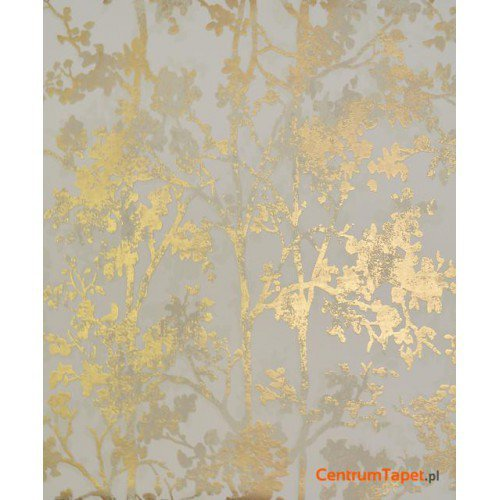 Tapeta NW3582 Modern Metals York Wallcoverings