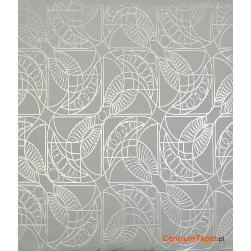Tapeta NW3527 Modern Metals York Wallcoverings