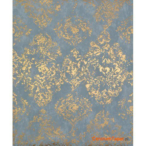 Tapeta NW3565 Modern Metals York Wallcoverings