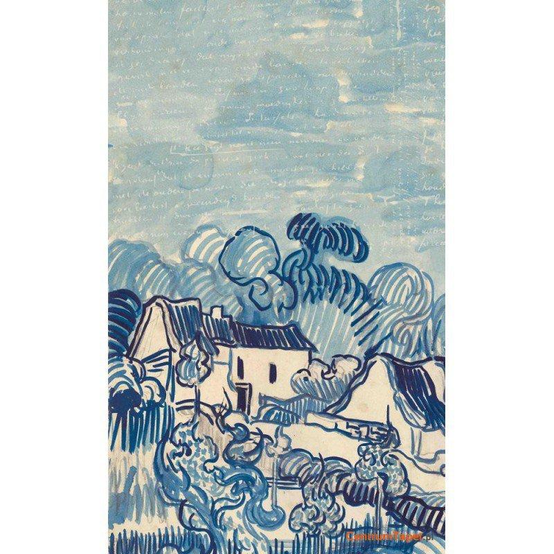 Tapeta 200332 Van Gogh 2 BN International
