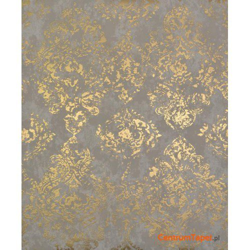 Tapeta NW3564 Modern Metals York Wallcoverings
