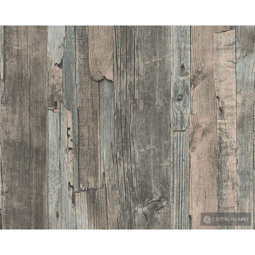 Tapeta 95405-2 Best of Wood'n Stone 2 AS Creation
