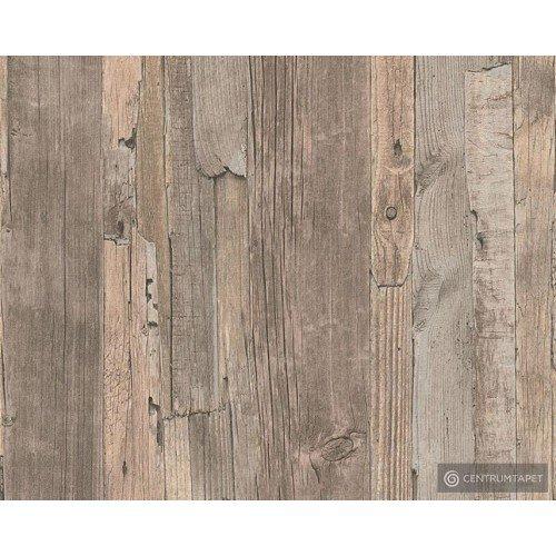 Tapeta 95405-3 Best of Wood'n Stone 2 AS Creation