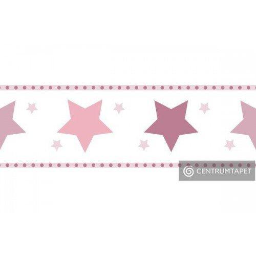 Tapeta 330501 / 594-2 Bimbaloo 2 Rasch Textil