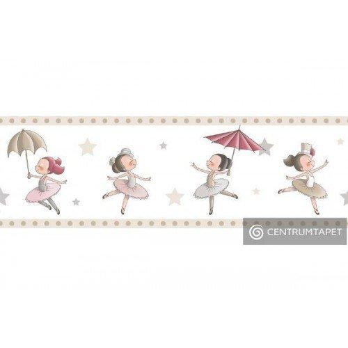 Tapeta 330457 / 592-3 Bimbaloo 2 Rasch Textil