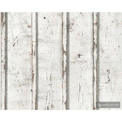 Tapeta 95370-1 Best of Wood'n Stone 2 AS Creation