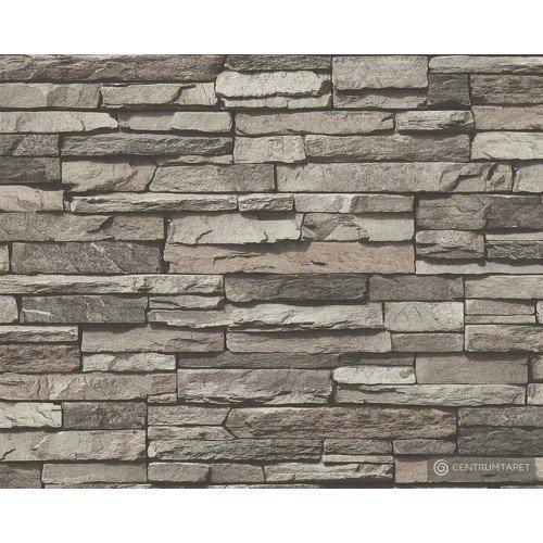 Tapeta 95833-1 Best of Wood'n Stone 2 AS Creation