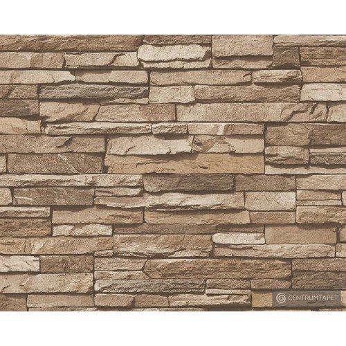 Tapeta 95833-2 Best of Wood'n Stone 2 AS Creation