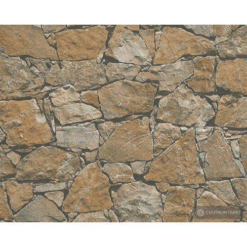 Tapeta 95863-1 Best of Wood'n Stone 2 AS Creation