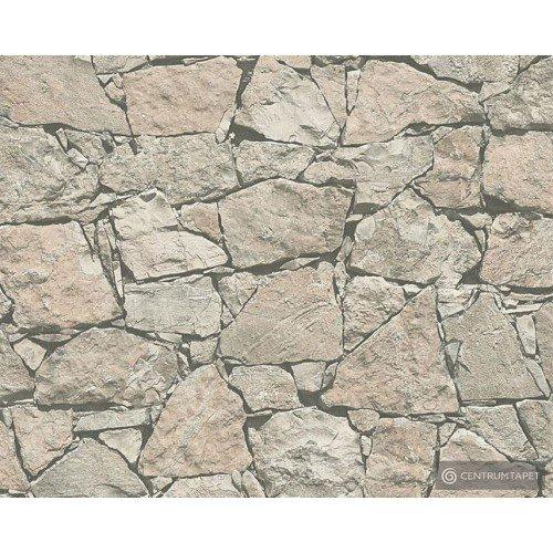 Tapeta 95863-2 Best of Wood'n Stone 2 AS Creation