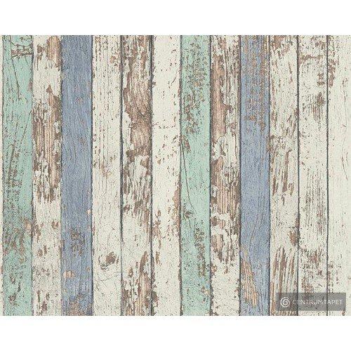 Tapeta 95914-1 Best of Wood'n Stone 2 AS Creation