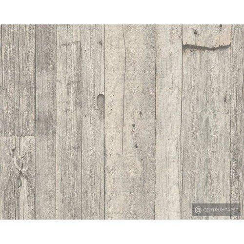 Tapeta 95931-1 Best of Wood'n Stone 2 AS Creation