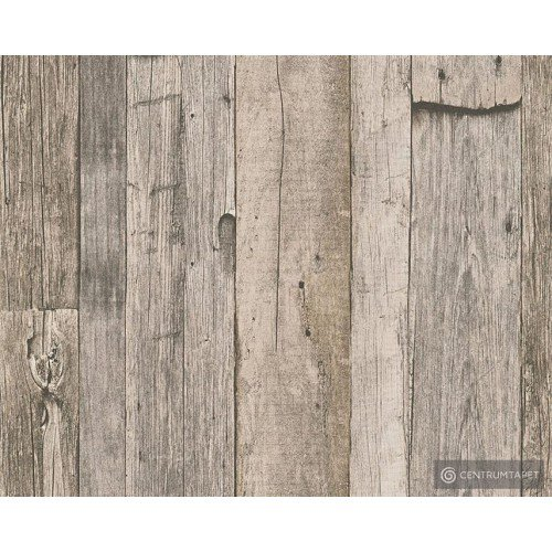 Tapeta 95931-2 Best of Wood'n Stone 2 AS Creation