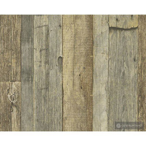 Tapeta 95931-3 Best of Wood'n Stone 2 AS Creation