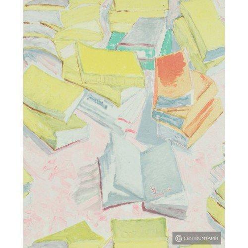 Tapeta 17190 Van Gogh BN International