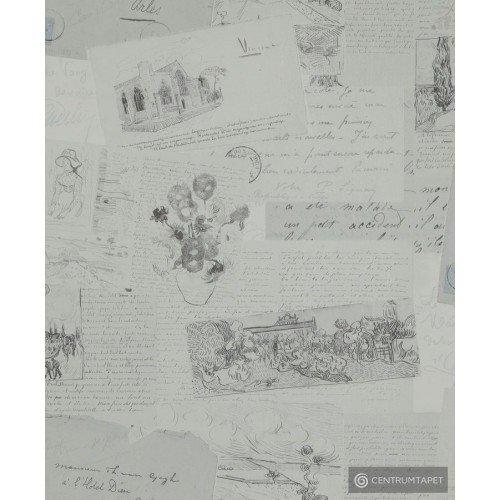 Tapeta 17202 Van Gogh BN International