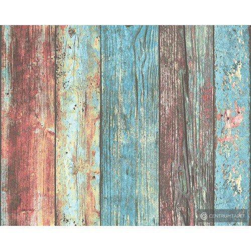 Tapeta 30723-1 Best of Wood'n Stone 2 AS Creation