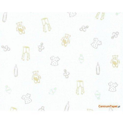 Tapeta 35845-2 Little Stars AS Creation
