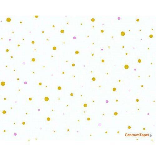 Tapeta 35839-2 Little Stars AS Creation