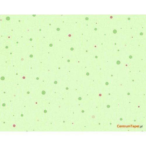 Tapeta 35839-3 Little Stars AS Creation