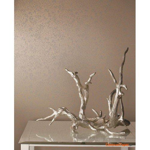 Tapeta NW3512 Modern Metals...