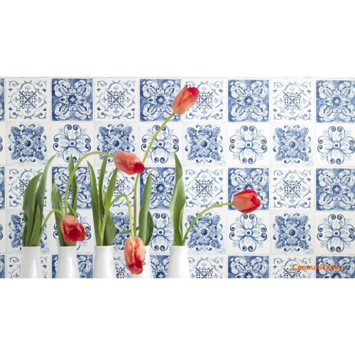 Tapeta 885309 Tiles & More XIII RASCH