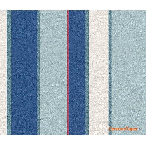 Tapeta 30260-1 Simply Stripes AS Creation