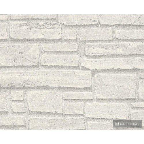 Tapeta 6623-16 Best of Wood'n Stone 2 AS Creation