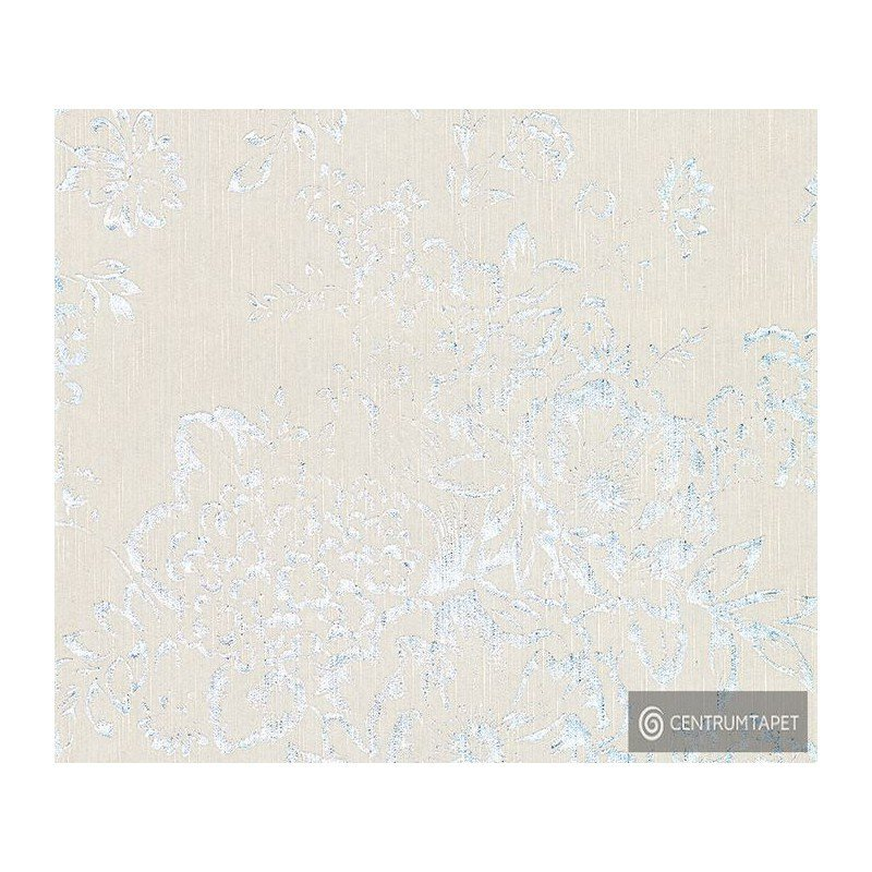Tapeta 30657-2 Metallic Silk AS Creation
