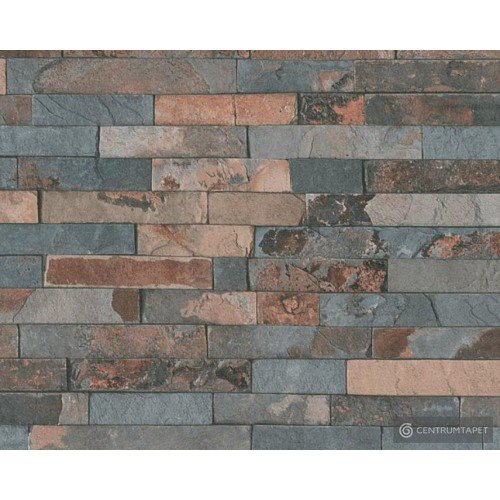 Tapeta 35582-3 Best of Wood'n Stone 2 AS Creation
