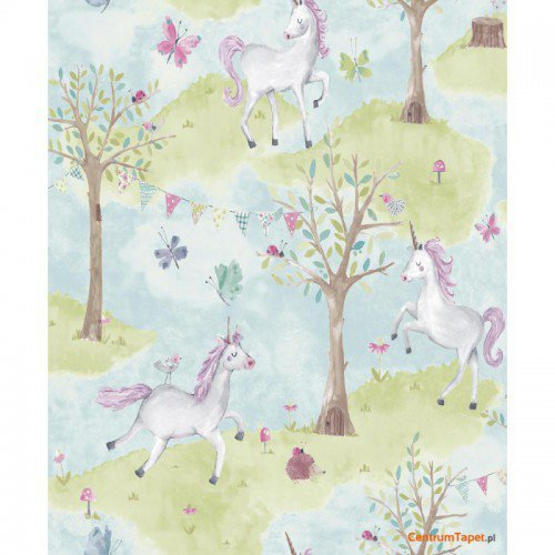 Tapeta LO2102 Little Ones GranDeco