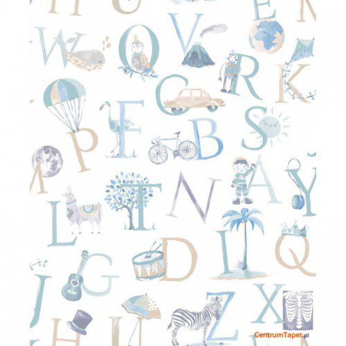 Tapeta LO2301 Little Ones GranDeco