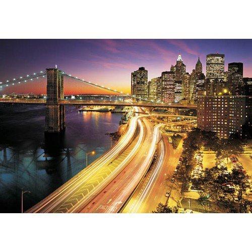Fototapeta NYC Lights  8-516