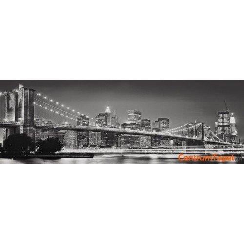 Fototapeta Brooklyn Bridge 4-320