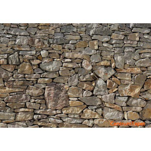 Fototapeta Stone Wall 8-727