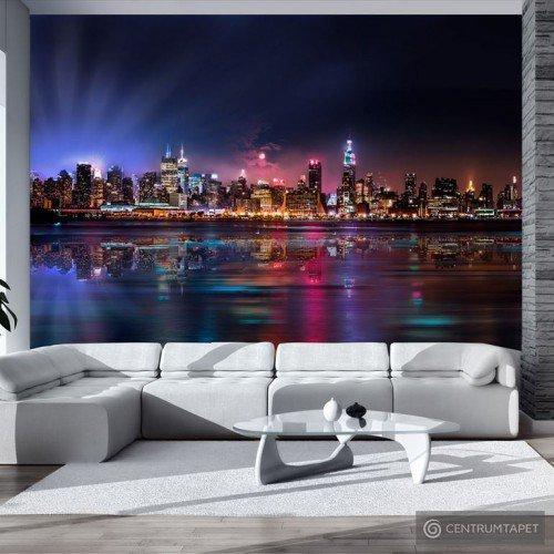 Fototapeta Romantyczne chwile w Nowym Jorku 10110904-62