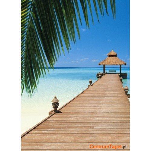 Fototapeta Paradise Beach 376