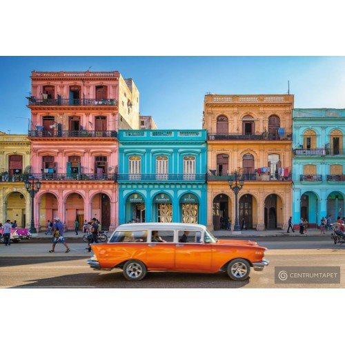 Fototapeta XXL4-042 Havanna
