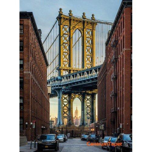 Fototapeta Brooklyn XXL2-013
