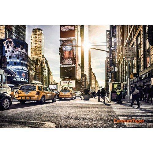 Fototapeta Times Square XXL4-008