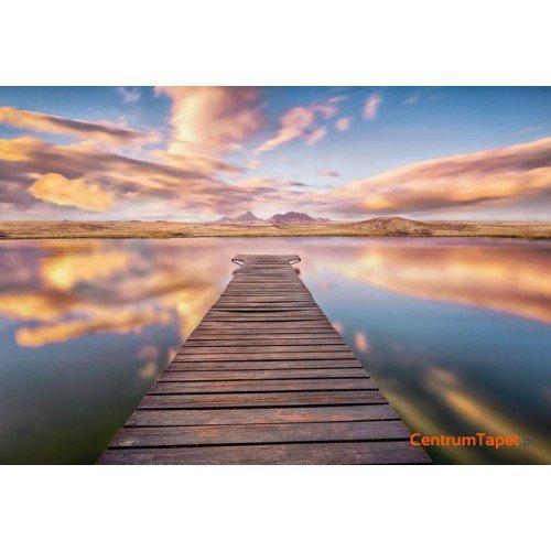 Fototapeta Serenity 8-958