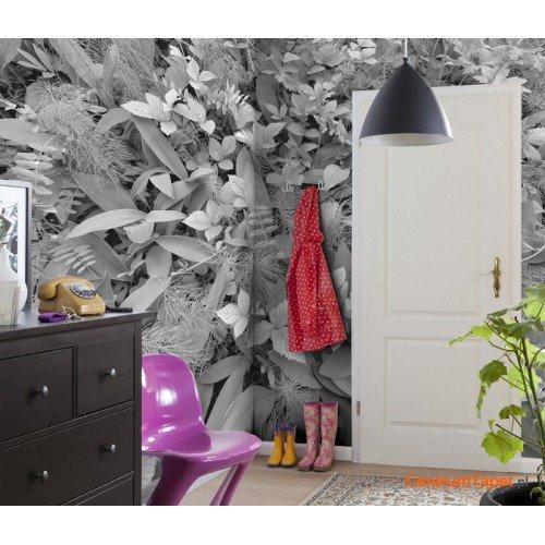 Fototapeta Forest Floor 8-914